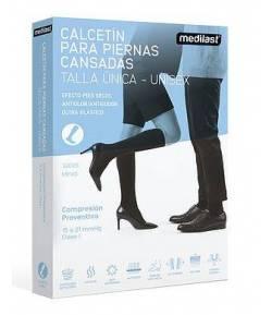 Calcetín ultra-elástico para Piernas Cansadas MEDILAST