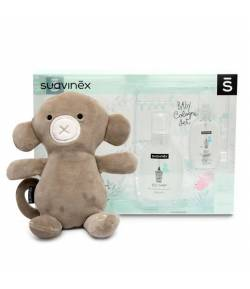 Set Regalo Baby Cologne 100 ml+50ml Suavinex Baño