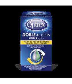 Colirio para Picor de Ojos 10ml OPTREX Colirios
