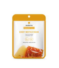 Máscara Facial Honey Bee 22ml SESDERMA