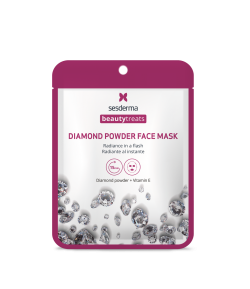 Máscara Facial Diamond Powder 22ml SESDERMA