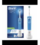 Oral-B Vitality 100 CrossAction Eléctrico Azul