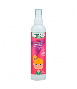 Árbol de te Spray Rosa 250ml PARANIX
