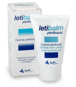 Crema Peribucal LETIBALM 30ml