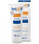 Crema Facial LETI AT4 50ml Hidratante