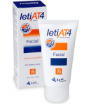 Crema Facial SPF20 LETI AT4 50ml Hidratante