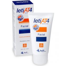 Crema Facial SPF20 LETI AT4 50ml