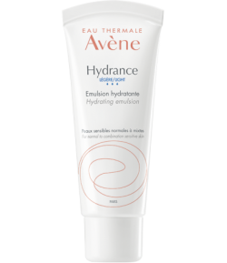 Hydrance Optimale Emulsión Ligera 40ml AVÈNE Hidratante