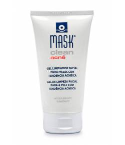 Mask Clean Acné Limpiador 150 ml Cantabria Labs