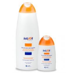 Gel de Baño Dermograso LETI AT4 200ml