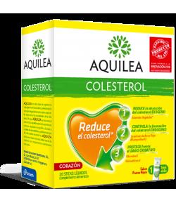 AQUILEA Colesterol 20 Sticks Colesterol