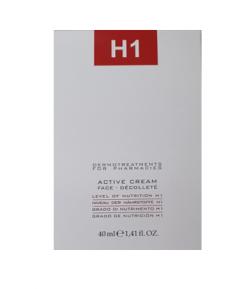 Crema Activa H1 VITAL PLUS 40 ml Hidratante