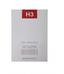 Crema Activa H3 VITAL PLUS 40 ml Hidratante