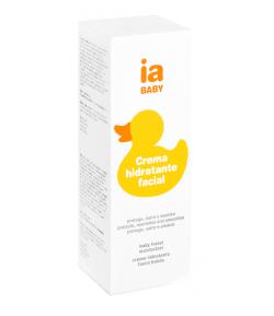 Crema Facial Infantil 40ml INTERAPOTHEK Hidratantes