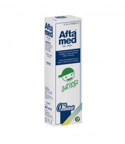 AFTAMED Junior Gel Oral 15ml KERN PHARMA Bucal