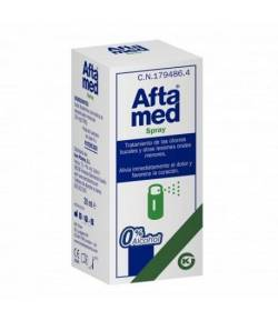 AFTAMED Spray 20ml KERN PHARMA Bucal