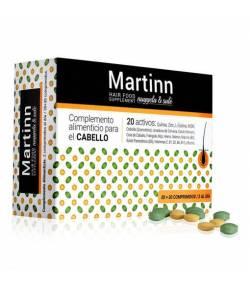 Martinn Comprimidos Anticaída 60 uds NUGGELA & SULÉ