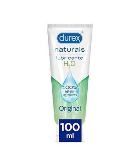 Gel Íntimo Naturals 100ml DUREX Lubricantes