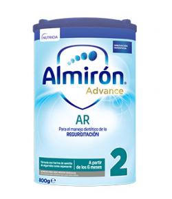 ALMIRÓN 2 AR 800 gr