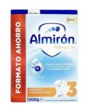 Almirón ADVANCE 3 Crecimiento con Pronutra+ 12000 gr Crecimiento