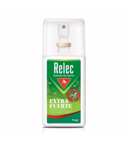 Spray Antimosquitos Extra Fuerte RELEC 75ml Repelentes