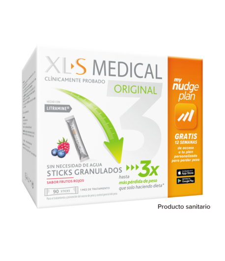 XLS Medical Direct 90 sticks Suplementos