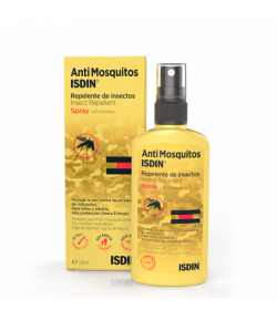 Antimosquitos ISDIN 100ml Repelentes