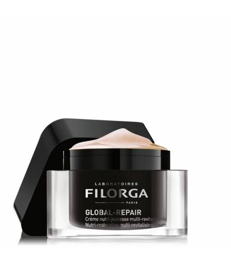 Global Repair Crema 50 ml FILORGA Antiedad