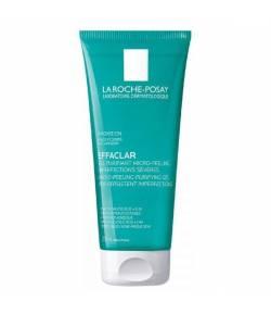 Effaclar Gel Purificante Micro exfoliante 200ml LA ROCHE-POSAY Acné