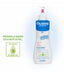 Hydra-Bebé Cuerpo MUSTELA 500ml Hidratantes