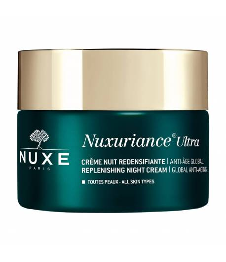 Nuxuriance Ultra Crema Noche 50ml NUXE Antiedad