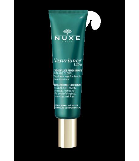 Nuxuriance Ultra Crema Fluido 50ml NUXE Antiedad
