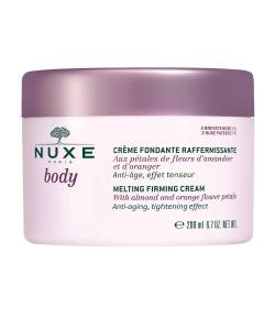 Nuxe Body Crema Fundente Reafirmante 200ml NUXE Reestructurantes