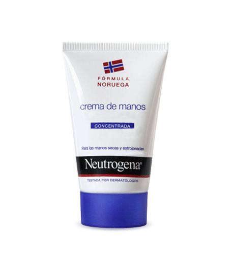 Crema de Manos Concentrada NEUTROGENA 50ml Crema de manos