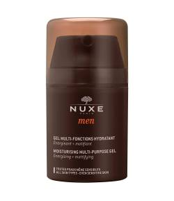 Gel Hidratante Multifunciones 50ml NUXE MEN Hidratante