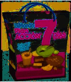 Plan Acción 7 Días BIMANAN Sustitutivos