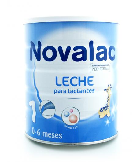 NOVALAC 1 800gr Lactantes