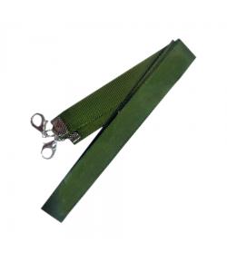 Cuelgamascarillas Verde Cuelgamascarillas
