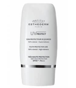 Uv Protect Crema 30ml INSTITUT ESTHEDERM Protección solar