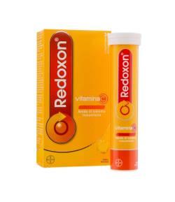 Redoxón Vitamina C 30 Comprimidos Sabor Naranja