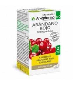 ARKOCÁPSULAS Cranberry 45caps ARKOPHARMA Aparato Urinario