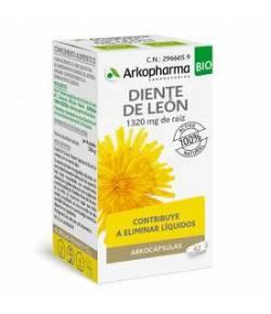 ARKOCÁPSULAS Diente de León 42caps ARKOPHARMA Suplementos