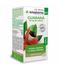 ARKOCÁPSULAS BIO Guaraná 45caps ARKOPHARMA Suplementos