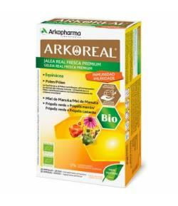 ARKOREAL Jalea Real Inmunidad BIO 20uds ARKOPHARMA