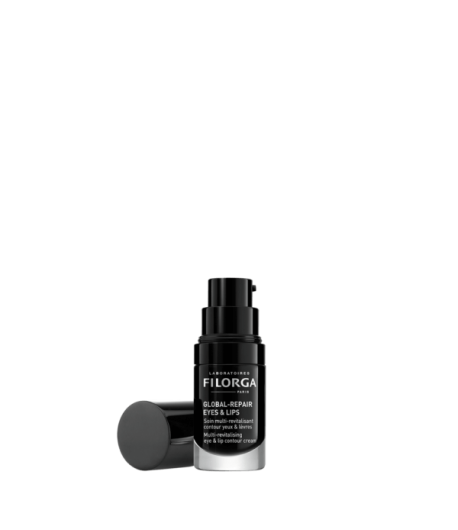 Global Repair Contorno Ojos y Labios 15ml FILORGA Antiedad