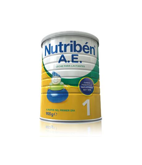 NUTRIBÉN A.E. 1 800gr Anti-Extreñimiento