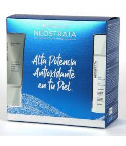 Neostrata Matrix Spf30 50ml + Sérum Gel Alta Potencia R 50ml CANTABRIA LABS