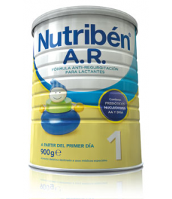 NUTRIBÉN A.R. 1 800gr Anti-Regurgitación