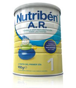 NUTRIBÉN A.R. 1 800gr