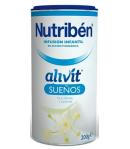 Alivit Infusión Buenas Noches NUTRIBÉN 150gr Infusiones